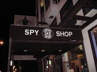 sklep dla prywatnych detektywów